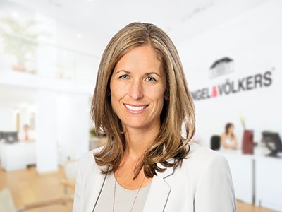 Suzanne Wilson, Real Estate Advisor